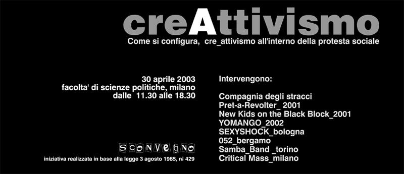 cox 18 Milano