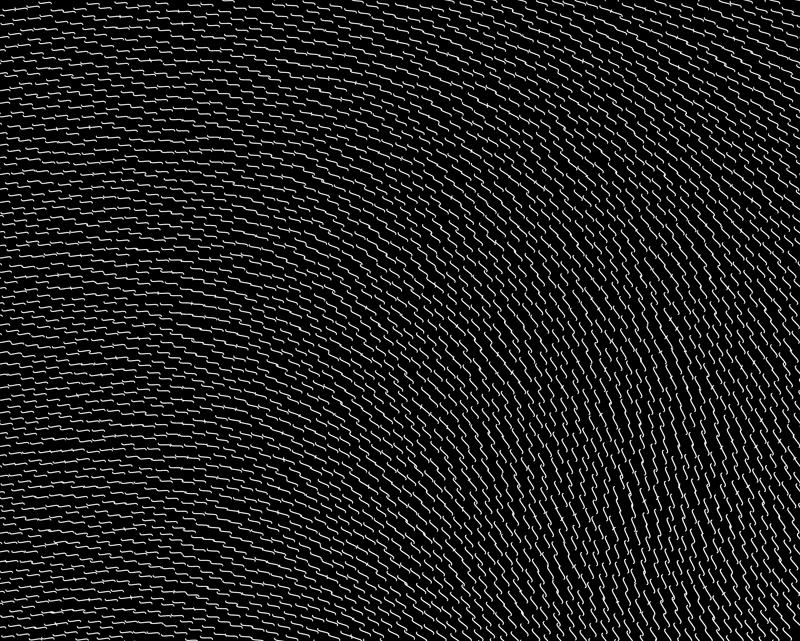 Pattern caotico !2